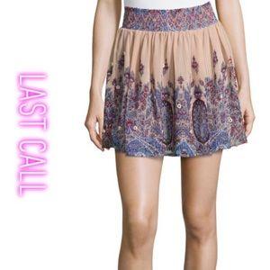 Greylin skirt NWT